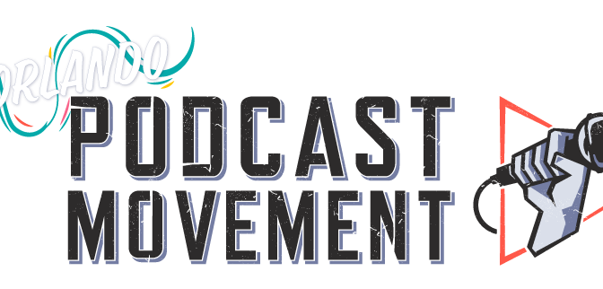 Podcast Movement Specials